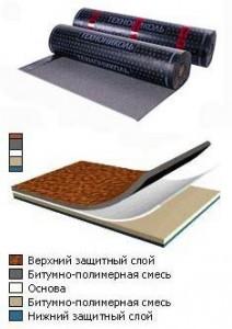 Структура наплавляемого материала