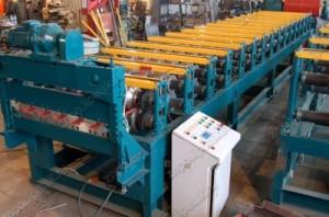 Профессиональное оборудование для производства профнастила