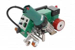 Сварочный аппарат для монтажа полимерных материалов
