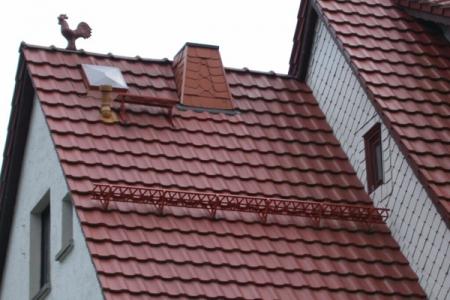 На даче рязань ремонт крыши