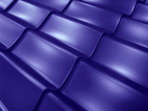 Металлочерепица с покрытием пластизолом