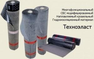 Материалы для ремонта кровли